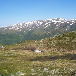 Lusaskard via Skagasete 045