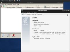 Syncback i Linux