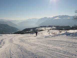 Vinter-Leikanger-043 Stokksete mot Kallbakk mot Sognefjorden
