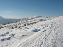 Vinter-Leikanger-054 Kallbakk med Smørklett midt i bilete