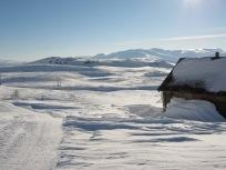 Vinter-Leikanger-083 Dalseteskard mot Smørklett
