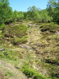 Tuftahaug via Fadnastølen 017