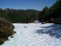 Tuftahaug via Fadnastølen 033