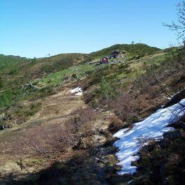 Tuftahaug via Fadnastølen 040