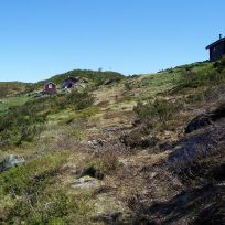 Tuftahaug via Fadnastølen 041