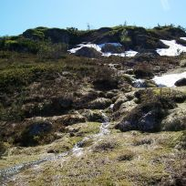 Tuftahaug via Fadnastølen 042