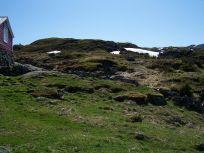 Tuftahaug via Fadnastølen 044