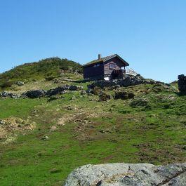 Tuftahaug via Fadnastølen 051