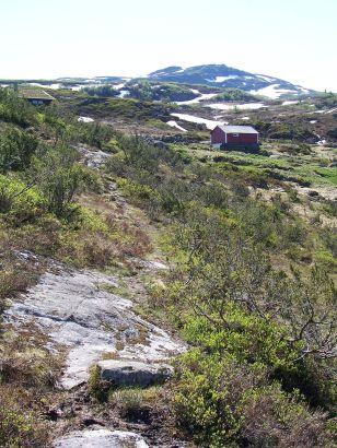 Tuftahaug inn Njøsadalen 056