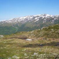 Lusaskard via Hottadalen 035