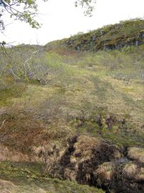 Bergsete opp Kvannaskard-038