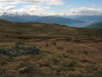 Bergsete opp Kvannskar-054