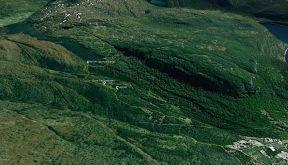 Bergsete opp Kvannskar-000