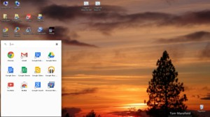 Chrome(OS)