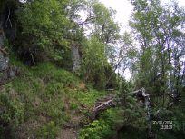 Opp over Kyrafossen-057