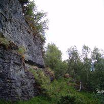 Opp over Kyrafossen-058