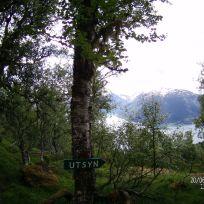Opp over Kyrafossen-060