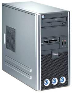 FS Scaleo Pi 2660