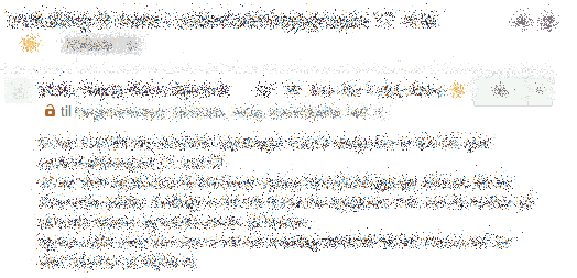 motteke ukryptert