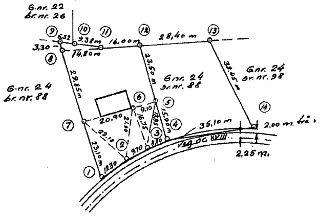 1964-kartforretning