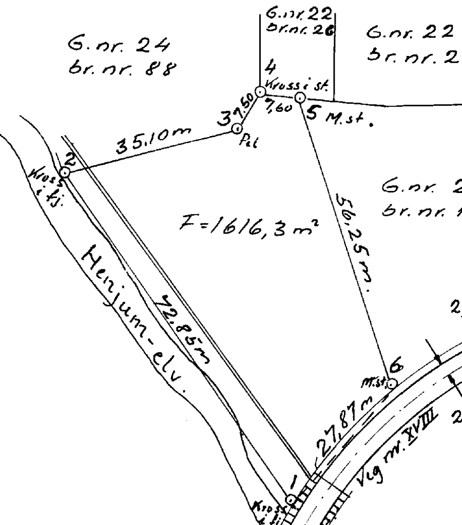 1965-kartforretning