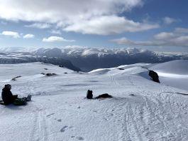 Skitur Dalsete-Lusaskard 002