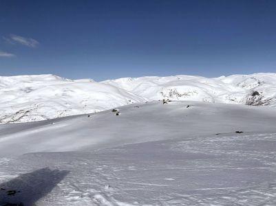 Skitur Dalsete-Lusaskard 007